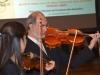 Kaori Ogasawara, violino; Marco Giubileo, viola
