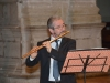 Gianni Biocotino, flauto