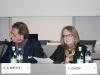 Paolo Andrea Mettel e Paola Baioni