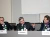 Armando Torno, Monsignor Gianantonio Borgonovo e Paolo Andrea Mettel