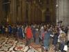 Duomo di Milano, La Passione di Cristo, testo poetico di Mario Luzi