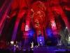 La Passione di Cristo, testo poetico di Mario Luzi, con installazione luminosa «Croce di Luce» di Marco Nereo Rotelli
