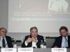 L'intervento di Mons. Gianantonio Borgonovo, Presidente della Veneranda Fabbrica del Duomo di Milano.