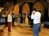 """Un brindisi con vino eccelso (Barolo Monfortino) alle fortune del """"Manuel des Amphitryons""""."""