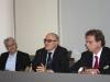 L'intervento di Stefano Verdino (ordinario di Letteratura Italiana all'Università di Genova)