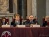 Cristina Giachi, Paolo A. Mettel, Armando Torno e Francesca Fumi