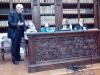 L'intervento di Stefano Verdino.