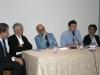 """Conferenza di presentazione della mostra """"Mario Luzi 1914-2014, Il poeta e i suoi artisti. Memorie di terra toscana"""", al Museo d'Arte di Mendrisio"""