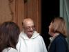 Padre Mario Cattoretti O.P. già Priore di Santa Maria delle Grazie a Milano