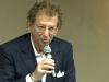 """Mario Luzi """"Le campagne, le parole, la luce"""" Memorie di terra toscana. La mostra si sposta a Pienza. Il nostro presidente Paolo A. Mettel"""