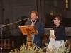 Paolo A. Mettel e Lucia Fiaschi
