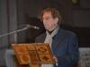 Paolo A. Mettel, presidente Associazione Mendrisio Mario Luzi Poesia del Mondo