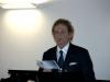 Il presidente della nostra Associazione, Paolo A. mettel