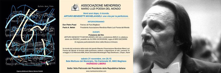 Abm 20 anniversario a magliaso associazione mendrisio mario luzi poesia del mondo - La finestra del mondo poesia ...